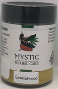 Mystic Herbal Care Sandalwood