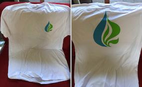 Natural Green ReLeaf T-Shirt