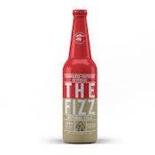 Natural Cola | Soda 12oz (Single) 10mg THC | The Fizz
