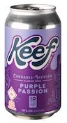 Keef Cola Purple Passion 10mg THC