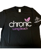 CHRONIC - His Nesting Place Charity Shirt Small - Non Cannabis