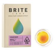 BriteLabs Key Lime Cookies Wax Gram 94%