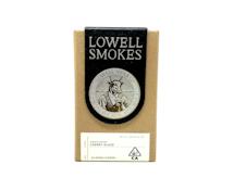 LOWELL SMOKES: CHERRY GLAZE 3.5 PRE ROLL PACK