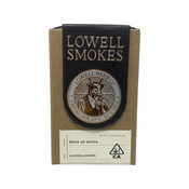 LOWELL: WAKE UP SATIVA 8TH PACK PRE ROLL