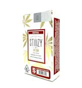 STIIIZY: BLUEBERRY SHORTCAKE LIVE RESIN 1G