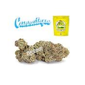 Cannatique Farms - Lemon Cherry Gelato - 1/8th
