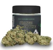 Green Shock Orange Terpentine EIGHTH 29%