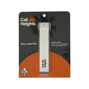CALI HEIGHTS: KEY LIME .5 DISPOSABLE