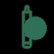 CARE BY DESIGN - 18:1 CBD - 0.5g - Vape