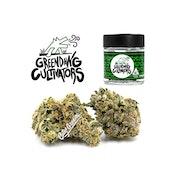 Green Dawg - Gelato Ice - 1/8th