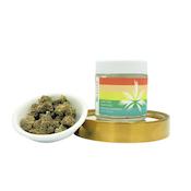 Caliva    Sour Diesel x Kosher Kush    3.5g Flower