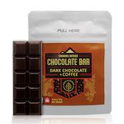 Dark Chocolate + Coffee Bar