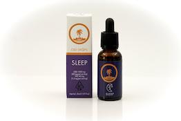 Mota 15mL CBD Sleep Mini Elixir