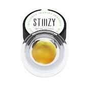 Stiiizy Gorilla Glue 1g Curated Live Resin Sauce