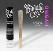 Buddha Co. - Hybrid Pre-Roll (1g)