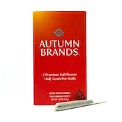 Autumn Brands 7pk Preroll - Blue Dream CBD - 3.5g