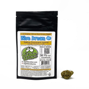 Eighth Brother 3.54g Blue Dream $20