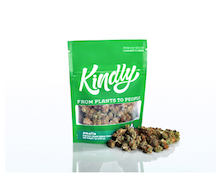 Kindly - Mint Cookies - 7g Smalls