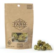 Almora Farms - Blueberry Kush OUNCE 28%