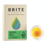 BriteLabs Passion Fruit Wax Gram 71%