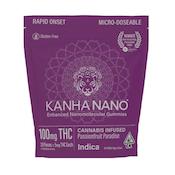 KANHA: NANO PASSIONFRUIT INDICA 100MG