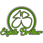 Eighth Brother 1g Blue Dream $7