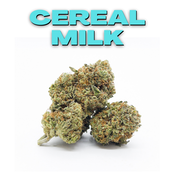 GT Cereal Milk 8th (7g for $50)