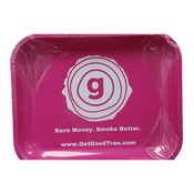 Good Tree Rolling Tray (Pink) LIMITED EDITION