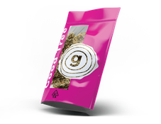 GT Peanut Butter & Chocolate 14g (THC 24.38%)