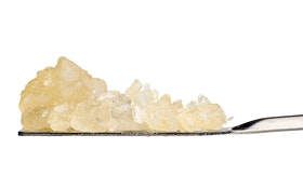 Budderfly Kush Mintz 1g Live Diamonds (THC 97.04%)