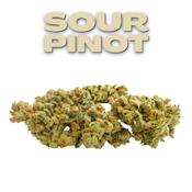 GT Sour Pinot 8th (THC 19.36%)