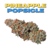 GT Pineapple Popsicle 8th (BUY 2 FOR $80)