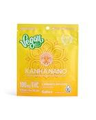 Kanha NANO Vegan Luscious Lemon Sativa 100mg