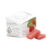 WYLD Strawberry CBD Gummies
