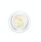 Raw Garden Frosted Zinn #42 1g Live Resin Diamonds (THC 90.51%)