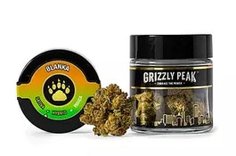 Blanka 3.5g - Grizzly Peak Farms