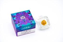 Badder - Purple Medusa (1g)