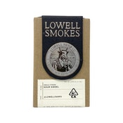 LOWELL: SOUR DIESEL 8TH PRE ROLL PACK