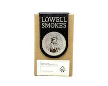 LOWELL SMOKES: ORANGE CREAMSICLE HYBRID 3.5G