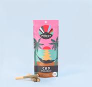 Proof CBD 3 Pack