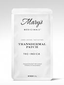 [Next Day] Transdermal Patch - Indica
