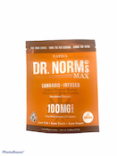 DR NORMS: PEANUT BUTTER 100 MAX SINGLE