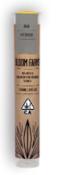 Bloom Farms 24k Premium Pre Roll 1g 16%