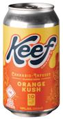 Keef Cola Orange Kush 10mg THC