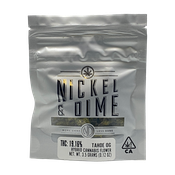 Nickel & Dime - Tahoe OG - Hybrid (3.5g)