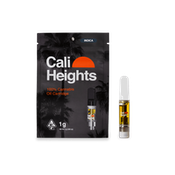 CALI HEIGHTS: SENSI STAR 1G CART