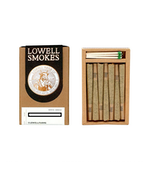 Lowell - The Relaxing Indica Pre-Roll Pack (3.5g)