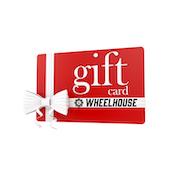 WHEELHOUSE GIFT CERTIFICATE $25
