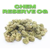 GT Chem Reserve OG 14g (BUY 2 FOR $140)
