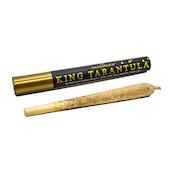 TARANTULA KING: MOTORBREATH 15 2.2G